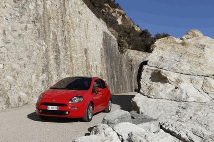 2012 Fiat Punto 10