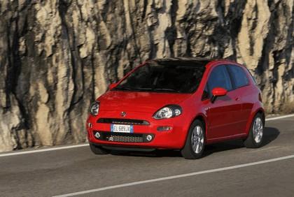 2012 Fiat Punto 20