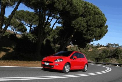 2012 Fiat Punto 28
