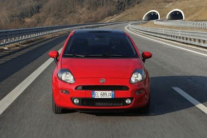 2012 Fiat Punto 30