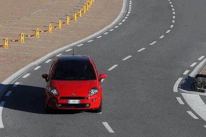 2012 Fiat Punto 31