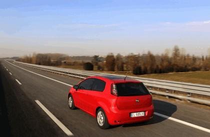 2012 Fiat Punto 32