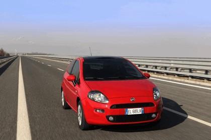 2012 Fiat Punto 33