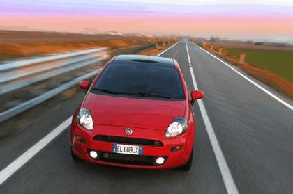 2012 Fiat Punto 34