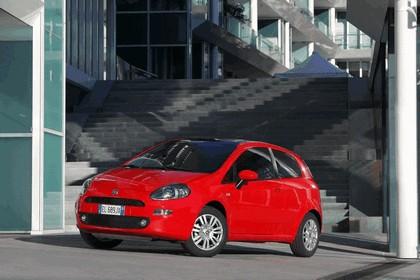 2012 Fiat Punto 36