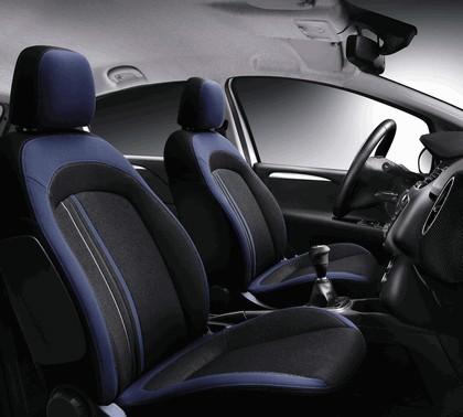 2012 Fiat Punto 42