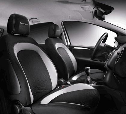2012 Fiat Punto 44