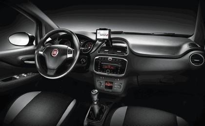2012 Fiat Punto 46