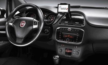 2012 Fiat Punto 47