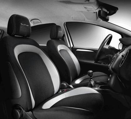 2012 Fiat Punto TwinAir 3
