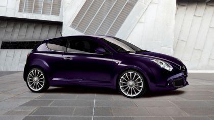 2012 Alfa Romeo MiTo 0.9 TwinAir 5