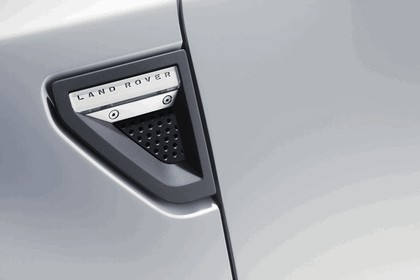 2011 Land Rover DC100 concept 10