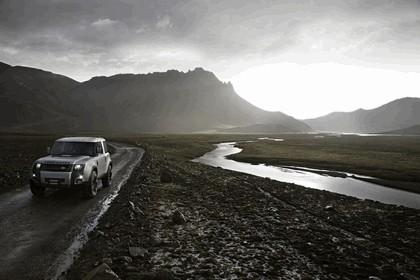 2011 Land Rover DC100 concept 16