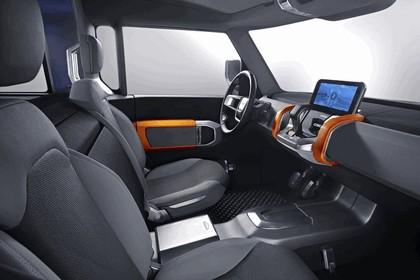 2011 Land Rover DC100 concept 26