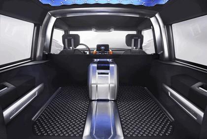 2011 Land Rover DC100 concept 27