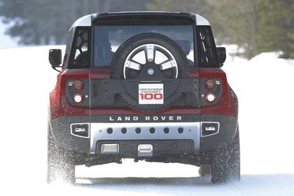2011 Land Rover DC100 concept 66