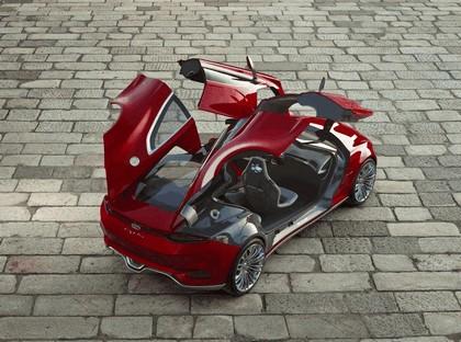 2011 Ford Evos concept 6