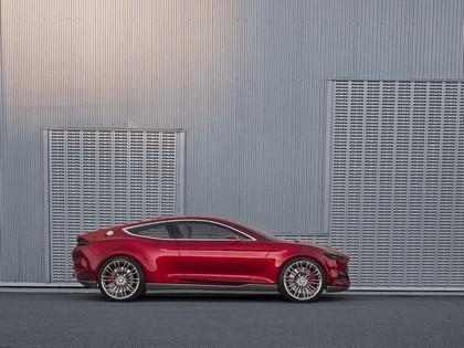 2011 Ford Evos concept 7