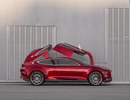2011 Ford Evos concept 8