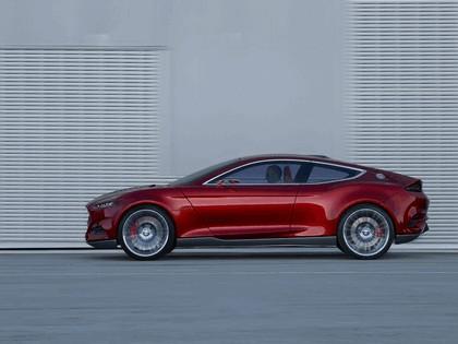 2011 Ford Evos concept 9