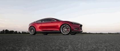 2011 Ford Evos concept 21