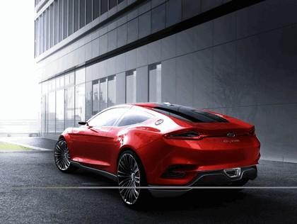 2011 Ford Evos concept 23