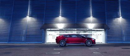 2011 Ford Evos concept 24