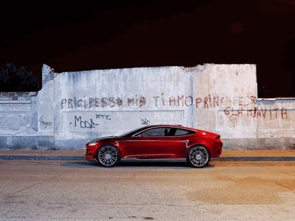 2011 Ford Evos concept 25
