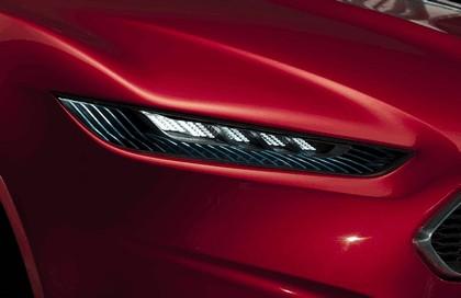 2011 Ford Evos concept 27