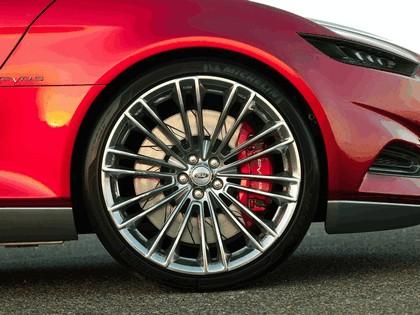 2011 Ford Evos concept 31