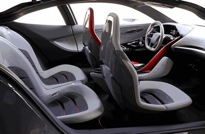 2011 Ford Evos concept 35