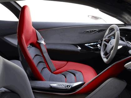 2011 Ford Evos concept 36
