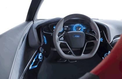 2011 Ford Evos concept 39