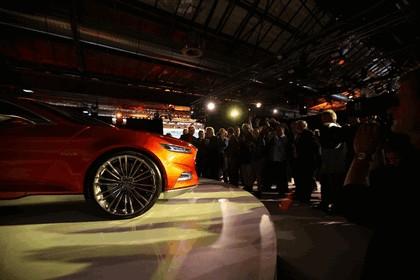 2011 Ford Evos concept 44