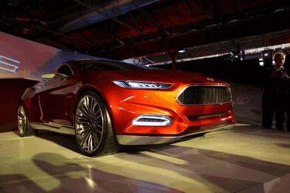 2011 Ford Evos concept 45
