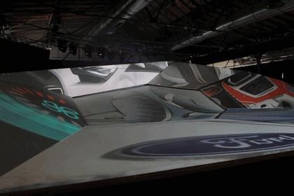 2011 Ford Evos concept 46