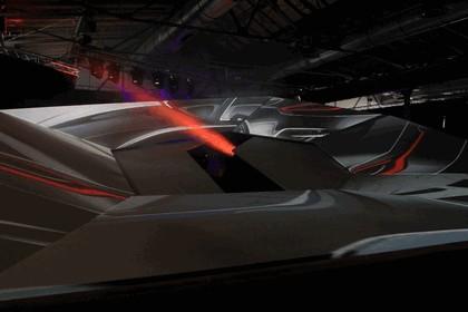 2011 Ford Evos concept 47