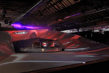 2011 Ford Evos concept 48