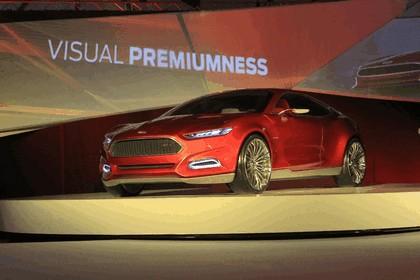 2011 Ford Evos concept 56