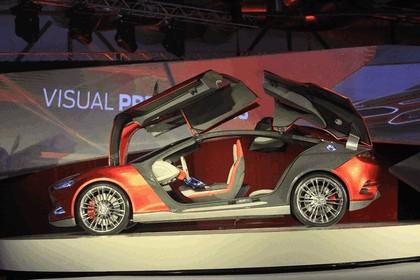2011 Ford Evos concept 58
