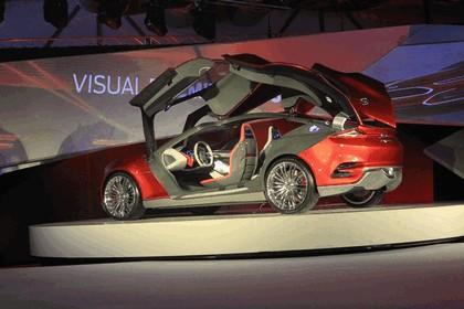 2011 Ford Evos concept 59
