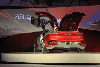 2011 Ford Evos concept 60