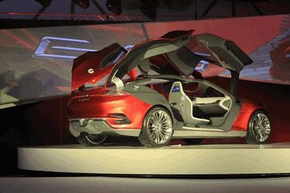 2011 Ford Evos concept 61