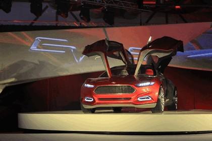 2011 Ford Evos concept 62