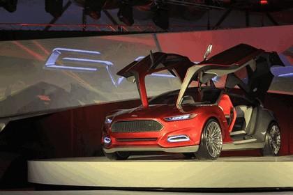 2011 Ford Evos concept 63