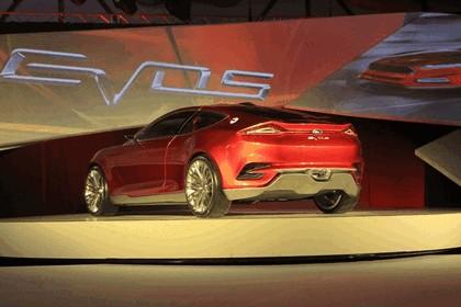 2011 Ford Evos concept 64