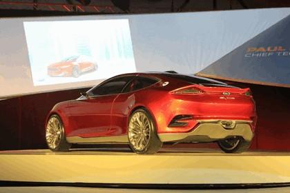 2011 Ford Evos concept 66