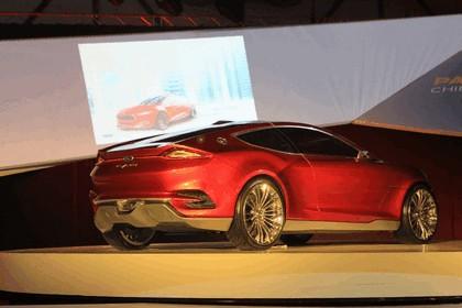 2011 Ford Evos concept 67