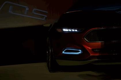 2011 Ford Evos concept 68