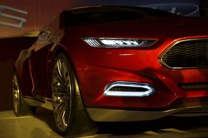2011 Ford Evos concept 69